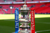 FA Cup ticket prices announced