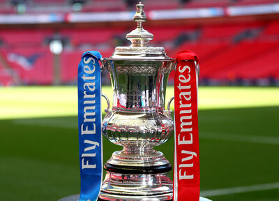 FA Cup fourth-round details confirmed