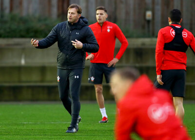 Tactical Watch: What does a Hasenhüttl team look like?