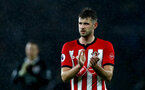 CARDIFF, WALES - DECEMBER 08: Jack Stephens of Southampton during the Premier League match between Cardiff City and Southampton FC at Cardiff City Stadium on December 8, 2018 in Cardiff, United Kingdom. (Photo by Matt Watson/Southampton FC via Getty Images)