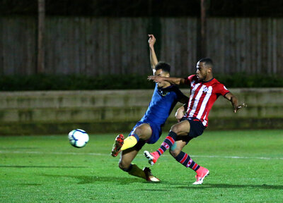 U23 Gallery: Saints 3-0 West Ham