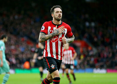 "Ings hails ""exceptional"" support"
