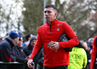 Hasenhüttl: We can overcome loss of Højbjerg