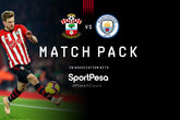 Match Pack: Saints vs Manchester City