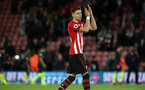 SOUTHAMPTON, ENGLAND - DECEMBER 30: Jan Bednarek during the Premier League match between Southampton FC and Manchester City at St Mary's Stadium on December 29, 2018 in Southampton, United Kingdom. (Photo by Chris Moorhouse/Southampton FC via Getty Images)