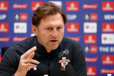 Press conference (part one): Hasenhüttl previews Derby