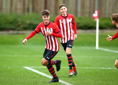 U18 Highlights: Leicester 3-4 Saints