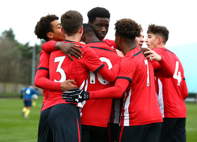 U18 preview: Tottenham Hotspur vs Saints