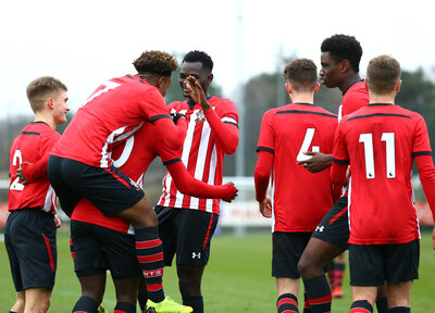 U18 Report: Leicester 3-4 Saints