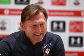 Press conference (part two): Hasenhüttl pre-Leicester