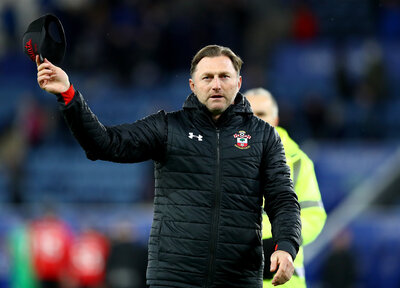 Hasenhüttl pleased by Ward-Prowse and Long displays
