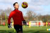 Gallery: Preparing for Palace