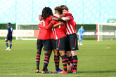 U18 Highlights: Saints 3-1 Fulham