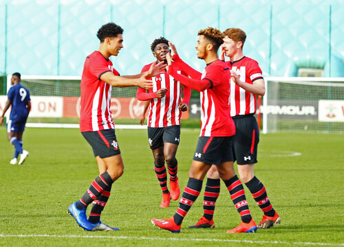 U18 Preview: Saints vs Arsenal
