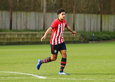 U18 Highlights: Saints 3-0 Swansea