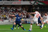 Yoshida's Japan reach Asian Cup final