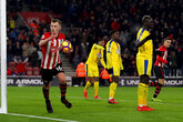 Ward-Prowse completes trio of January nominations