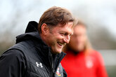 Video: Hasenhüttl previews Cardiff