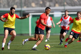 Valery: Tenerife camp has taught me a lot