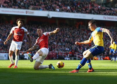 Highlights: Arsenal 2-0 Saints