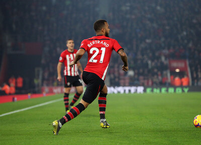 Tactical Watch: Ryan Bertrand