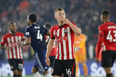 "Hasenhüttl hails ""complete package"" Ward-Prowse"
