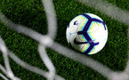 SOUTHAMPTON, ENGLAND - MARCH 01: General view of a  football ahead of the PL2 match between Southampton FC and Reading FC pictured at Staplewood Complex on March 01, 2019 in Southampton, England. (Photo by James Bridle - Southampton FC/Southampton FC via Getty Images)