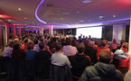 Saints Foundations Game of Two Halves event, at St Mary's Stadium, Southampton, 6th March 2019