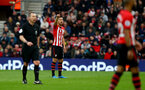 SOUTHAMPTON, ENGLAND - MARCH 09: Maya Yoshida of Southampton during the Premier League match between Southampton FC and Tottenham Hotspur at St Mary's Stadium on March 09, 2019 in Southampton, United Kingdom. (Photo by Matt Watson/Southampton FC via Getty Images)