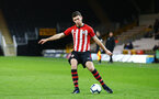 WOLVERHAMPTON, ENGLAND - MARCH 05:  Tom O'Connor  during the PL2 U23's match between Wolverhampton Wanders and Southampton FC at Molineux Stadium in Wolverhampton, England, on March 05, 2019 (Photo by James Bridle - Southampton FC/Southampton FC via Getty Images)