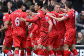 On This Day: Saints 3-1 Liverpool