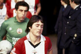 On This Day: Moran hat-trick sinks City