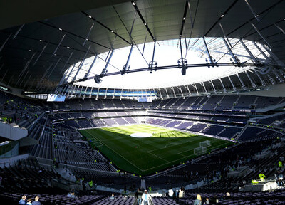 Ticket Information: Spurs vs Saints