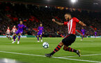 SOUTHAMPTON, ENGLAND - APRIL 05: Ryan Bertrand of Southampton during the Premier League match between Southampton FC and Liverpool FC at St Mary's Stadium on April 6, 2019 in Southampton, United Kingdom. (Photo by Matt Watson/Southampton FC via Getty Images)