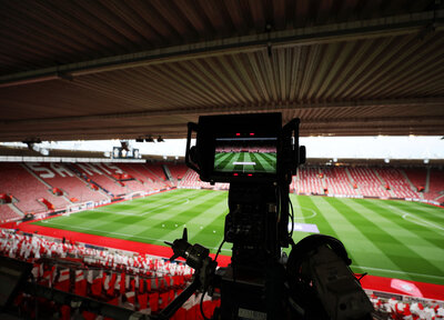 Arsenal game moved for TV coverage