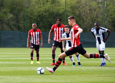 U23 Highlights: West Brom 1-1 Saints