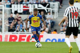 Video: Lemina on goalscoring return