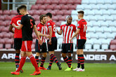 U23 Report: Saints 5-1 Sunderland