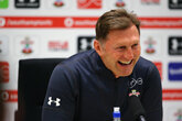 Press Conference Part One: Hasenhüttl on Huddersfield finale