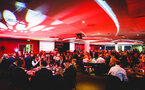SOUTHAMPTON, ENGLAND - MAY 07:  General view during the Southampton FC 2018/19 Player Awards pictured at St Marys Stadium on May 7, 2019 in Southampton, England. (Photo by James Bridle - Southampton FC/Southampton FC via Getty Images)