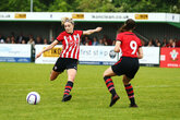 England U18 calls for Rendell and Williams