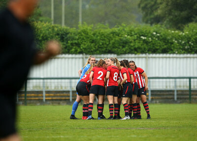 Saints to host London Bees in pre-season friendly