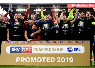 Promoted clubs in profile: Sheffield United