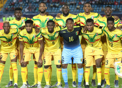 Djenepo and Boufal set for AFCON knockout stage