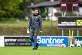 Hasenhüttl: Altach a good first test