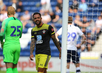 Video: Ings on Deepdale double