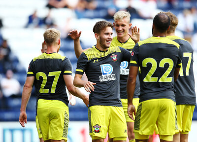 Hasenhüttl's praise for Saints' young guns