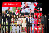LD Sports partnership introduced to Chinese media