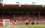 SOUTHAMPTON, ENGLAND - AUGUST 03: Ryan Bertrand of Southampton FC takes a free kick during the Pre-Season Friendly match between Southampton FC and FC Kšln pictured at St. Mary's Stadium on August 03, 2019 in Southampton, England. (Photo by James Bridle - Southampton FC/Southampton FC via Getty Images) SOUTHAMPTON, ENGLAND - AUGUST 03: Ryan Bertrand of Southampton FC takes a free kick during the Pre-Season Friendly match between Southampton FC and FC Köln pictured at St. Mary's Stadium on August 03, 2019 in Southampton, England. (Photo by James Bridle - Southampton FC/Southampton FC via Getty Images)