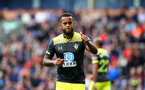 BURNLEY, ENGLAND - AUGUST 10: Ryan Bertrand of Southampton during the Premier League match between Burnley FC and Southampton FC at Turf Moor on August 10, 2019 in Burnley, United Kingdom. (Photo by Matt Watson/Southampton FC via Getty Images)